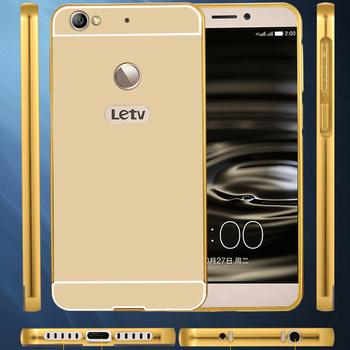 Etui dla LeTV Letv 1S X500 | metal + aluminium