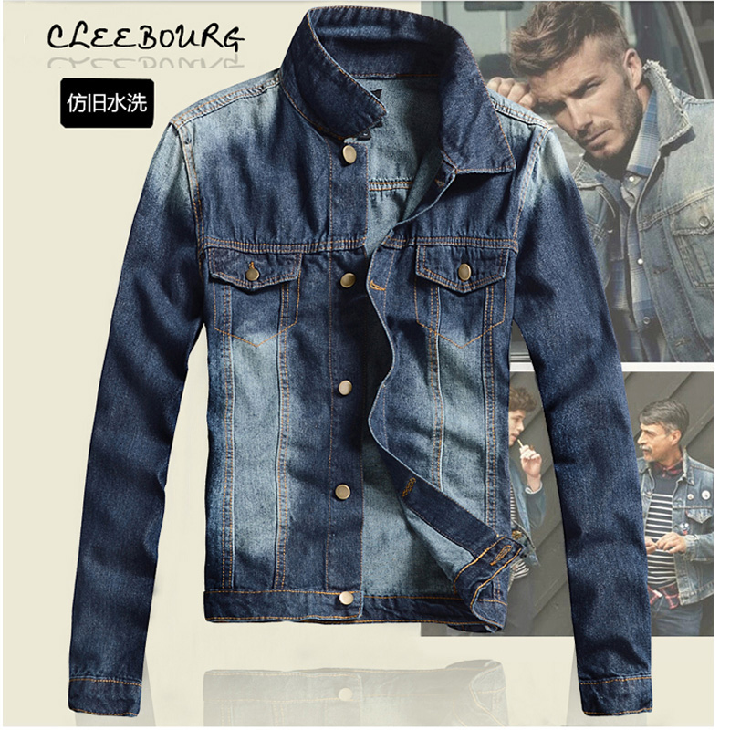 Cheap Designer Clothes For Men Usa Vintage Military Jacket USA