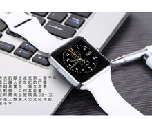 Q7S Bluetooth Smart Watch Built in Speaker Smartwatch Support Phone Call Pedometer Camera GPS GPRS for