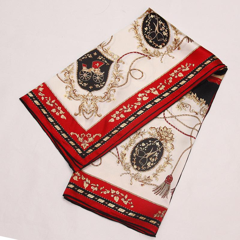 get cheap western silk scarves aliexpress