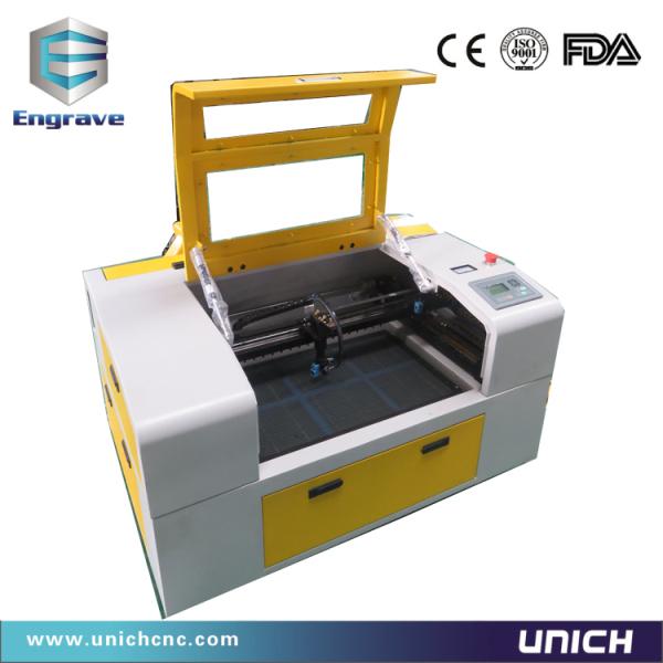 high performance desktop laser cutting machine for wood(China (Mainland))