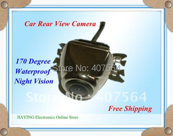 Colorful Universal Car Rear  view Camera side and front camera