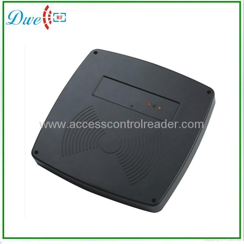 70-100cm RFID Long Range Reader for Parking System RFID Proximity Card Reader RS485 Reader