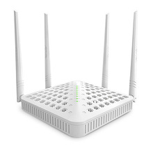 Tenda FH1205 Dual Band WIFI Router 1200Mbps Repetidor WIFI Repeater 2.4G 5.0G 11AC Roteador with Remote Control APP English(China (Mainland))