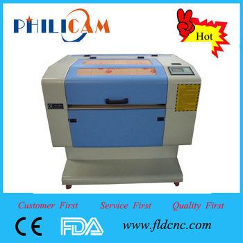 laser engraving&cutting machine/laser cutting machine for wood,acrylic,MDF etc