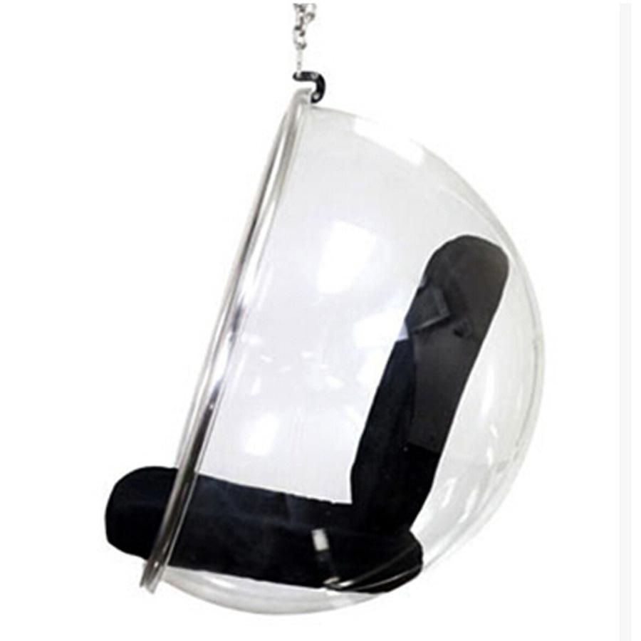 popular acrylic bubble chair buy cheap acrylic bubble chair lots from china acrylic bubble chair. Black Bedroom Furniture Sets. Home Design Ideas