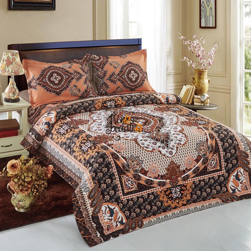 Femmes ensembles de lit achetez des lots petit prix femmes ensembles de lit en provenance de - Housse de couette style indien ...