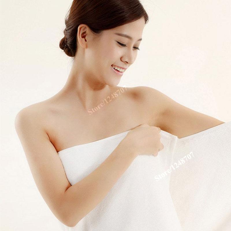 2 Pcs Original Xiaomi ZSH Bath Towel Facecloth Cotton Towel Xiaomi Young Beach Towel Washcloth Antibacterial Water Absorption