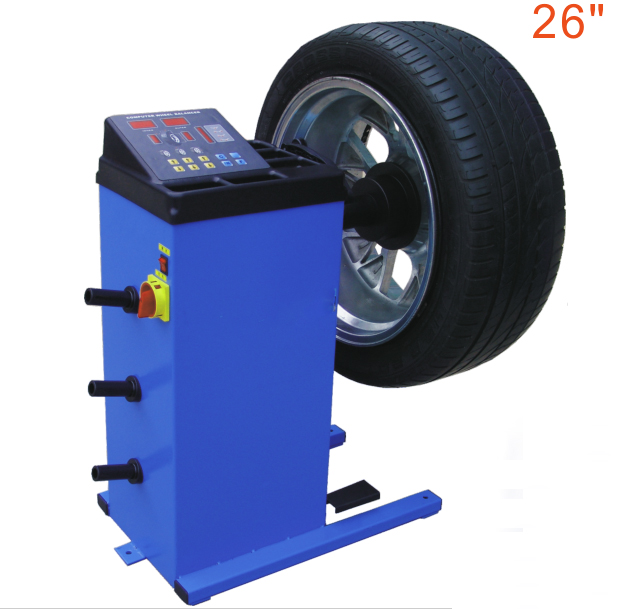 tire balancing machine for sale