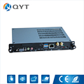 OPS Computer Industrial mini pc with Inter C1037U 1 8GHz with 2GB DDR3 32G SSD VGA
