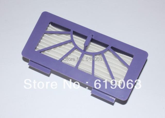 5 Piece 2013 Newest Neato XV-11 XV-12 XV-15 XV-21 Robotic Cleaner HEPA Filter
