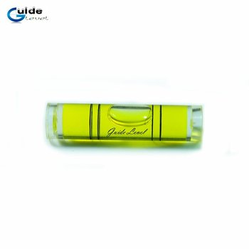 9.5MM*40MM Tube level,Spirit Level,Bubble Level,Wasserwaage, Cylinder Level