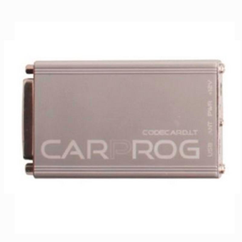 Купить Лучший Основной Блок из Carprog Carprog ЭКЮ Чип Tunning Авто Диагностический Инструмент Бесплатная Доставка LR5