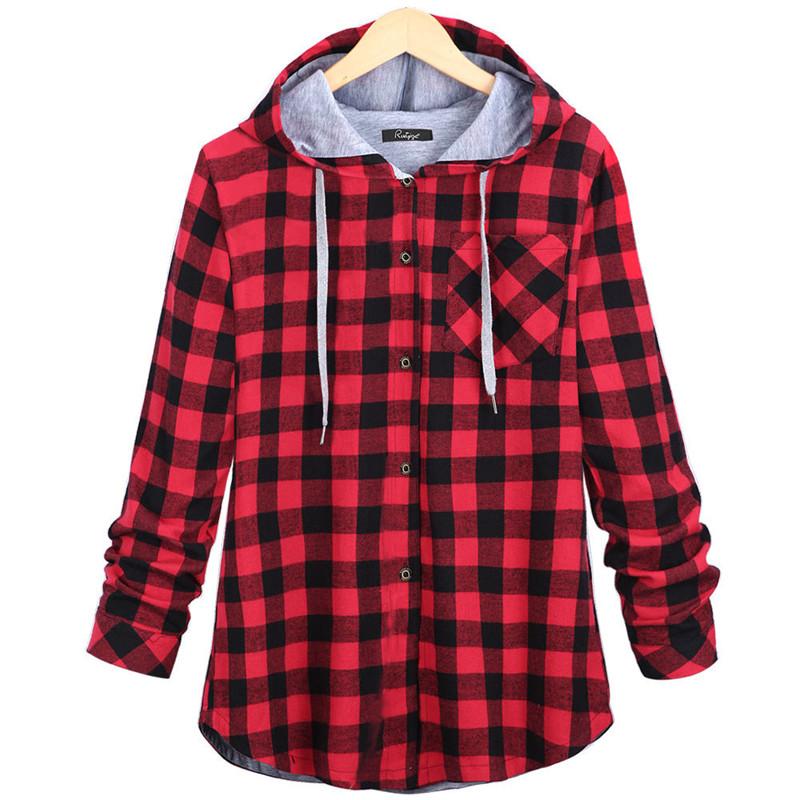 Popular Buffalo Plaid Jacket-Buy Cheap Buffalo Plaid ...