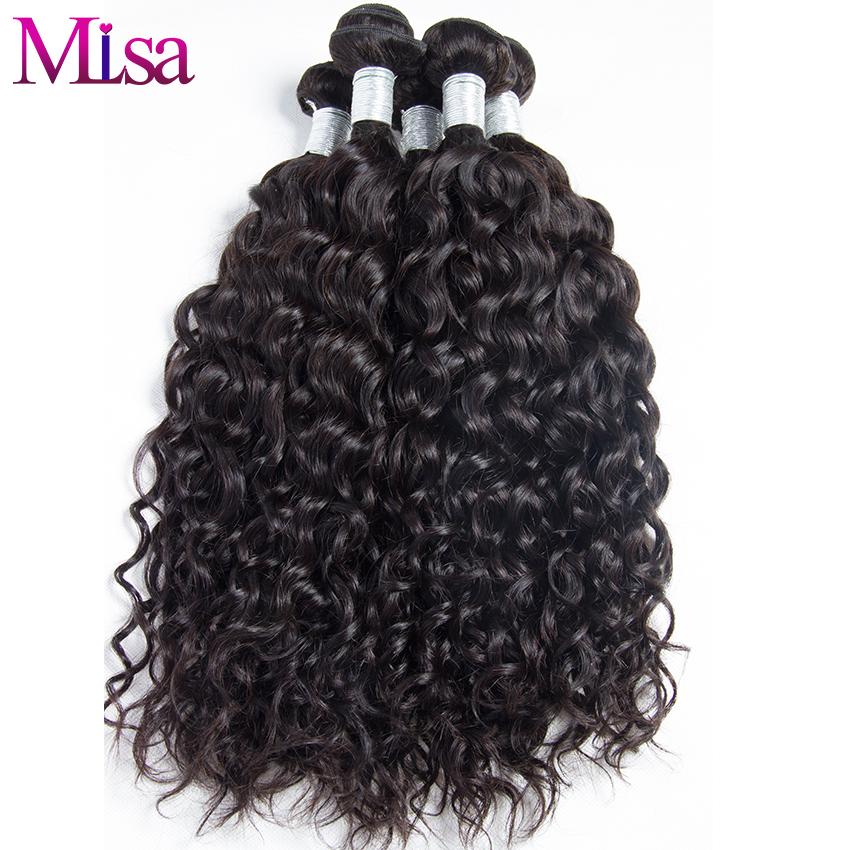 Peruvian Water Wave Virgin Hair 3 Bundle Deals Puruvian Hair Bundles Guangzhou Ali Queen Hair Products Peruvian Virgin Hair 3pcs(China (Mainland))