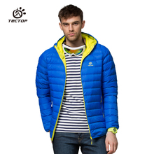 2015 New Style Men Hiking Down Jacket,Fashion Solid Color Winter Outdoor Down Jacket For Hiking Hooded Design Warm Sports Jacket