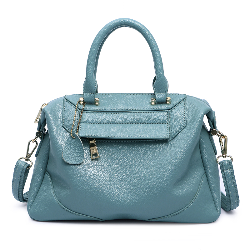 Women's Handbags. Perfect for a day at work, night on the town, party or brunch, our collection of women's handbags will add the perfect touch to your outfit. With embellished clutch bags, leather-look tote bags and faux fur cross-body bags, our women's handbags are all under £10, many under £5.