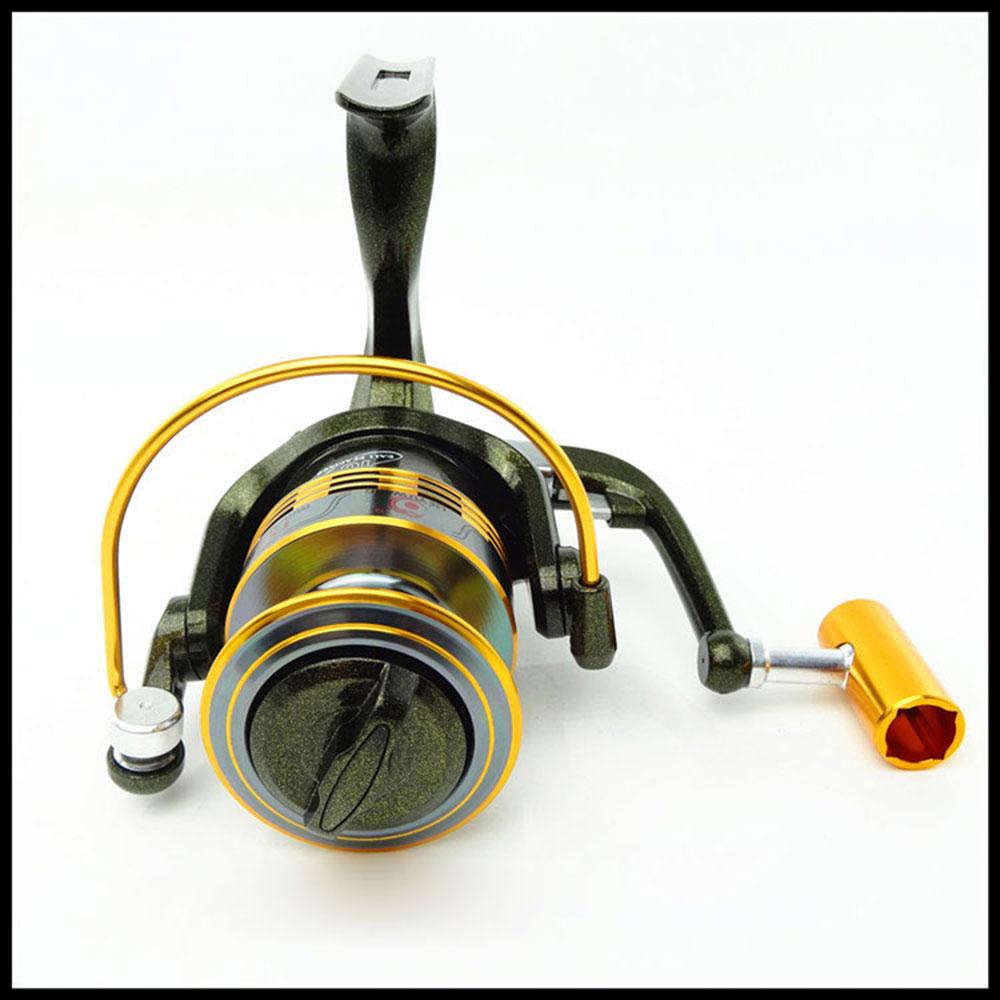 Fishing reel saltwater high performance high drag big game for Chinese fishing reels