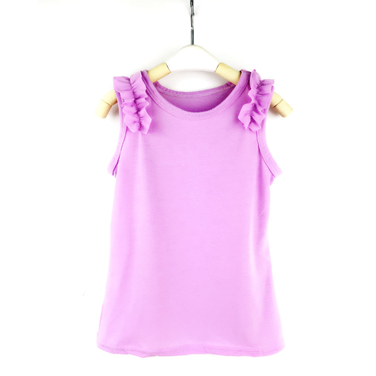 2016 Summer Hot Sell Toddler Baby Girls Princess Dress Cotton Little Girl Party Dress Cheap Custome For Kids 2-9Y 3 Colors(China (Mainland))