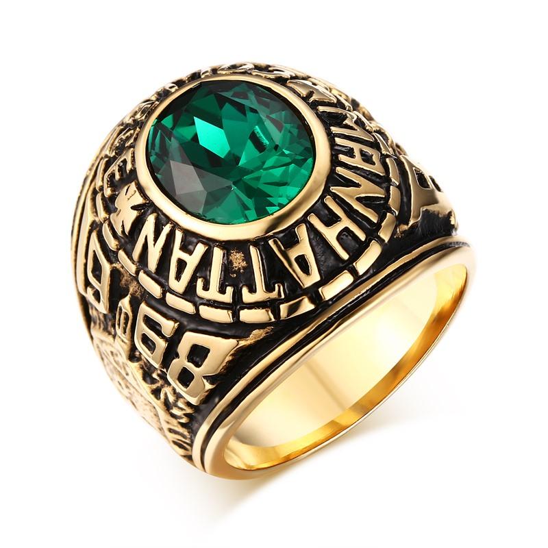 get cheap college graduation rings aliexpress