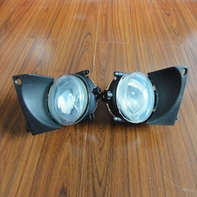Buy 1Pair OEM Front Fog Lights Lamps Without Bulbs For BMW E39 5 Series 2001-2003 for $59.84 in AliExpress store
