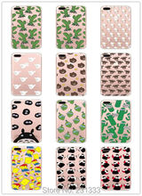 3D Eye Move Cartoon Soft TPU Case For Iphone 7 PLUS 7PLUS 6 6S SE 5 5S Basketball Player Kevin Durant O 'neill Skin Cover 200pcs(China (Mainland))