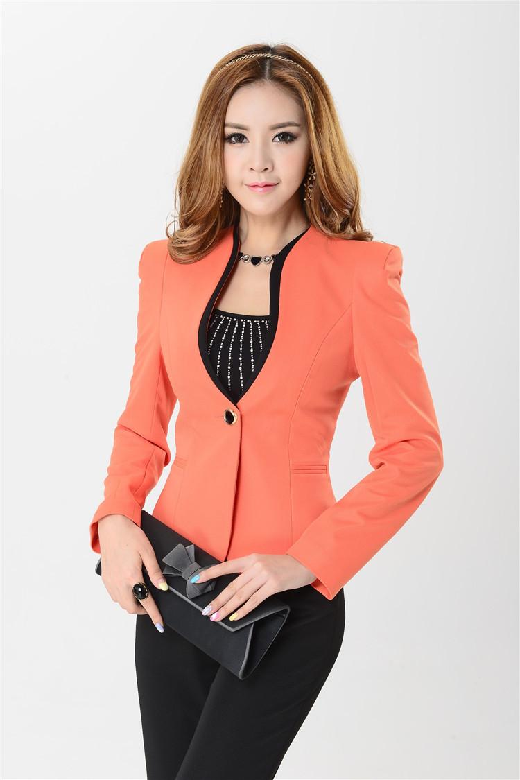 Business Suits for Plus Size Women Promotion-Shop for ...
