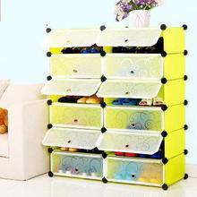 В сочетании большой емкости пыль просто обуви в сборе IKEA творческий сделай сам