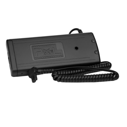 Pixel TD-384 battery Power Pack for Sony flashgun HVL-F58AM HVL-F56AM, replaces Sony FA-EB1AM, extremely stable fast recycle tim(China (Mainland))