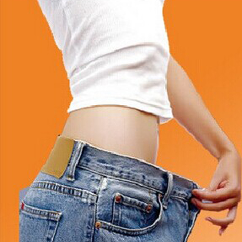 50pcs Good Quality Slim Patch Slim Patches Weight Loss To Buliding The Body Slimming Diet Products(China (Mainland))