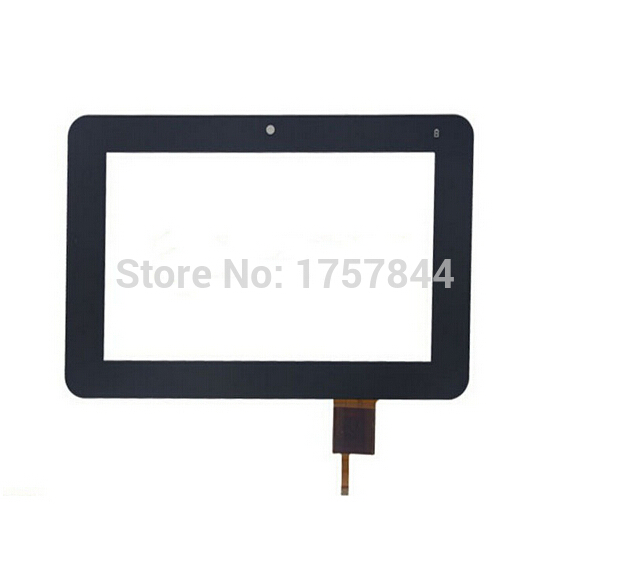7 Inch Tablet for Fuhu Nabi 2 NABI2-NV7A Kid Touch Screen Digitizer Glass<br><br>Aliexpress