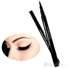 Super Thin Black Liquid Eye Liner Pen Makeup Pencil Beauty Cosmetic Eyeliner