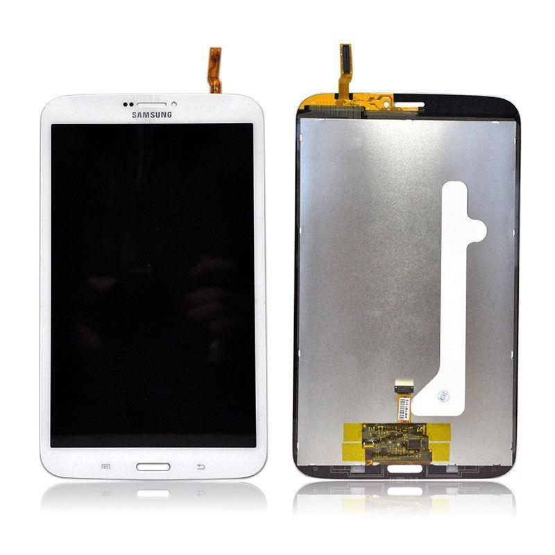 For White Samsung Galaxy Tab 3 8.0 T311 Tablet PC New Full Touch Screen Panel Digitizer Glass + LCD Display Monitor Assembly<br><br>Aliexpress