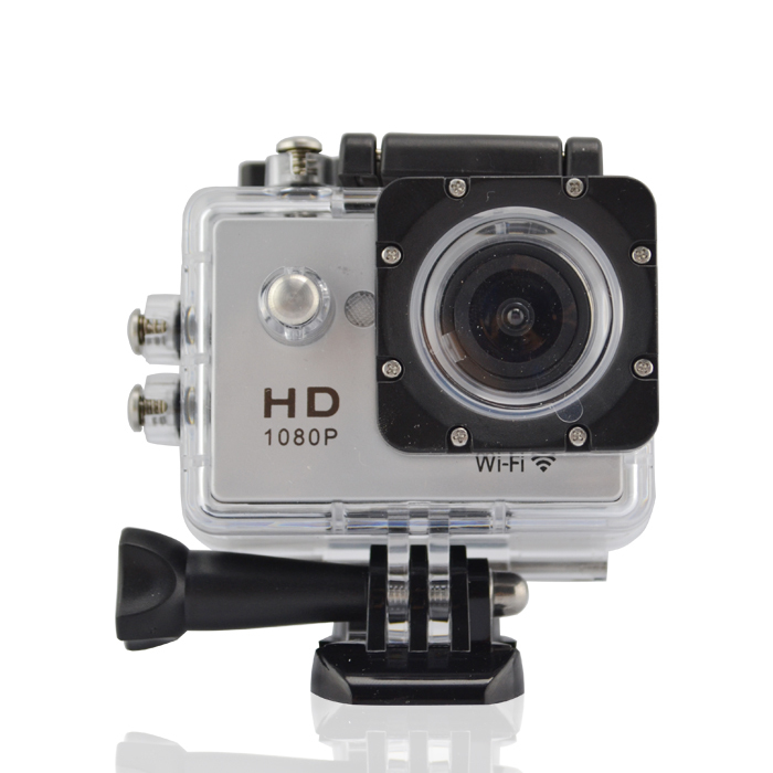 Mini Camcorder WIFI Action Camera Sport DV Full HD 1080P ...