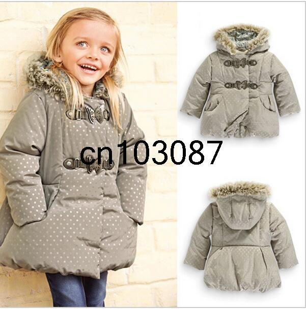 Girls winter jacket - ChinaPrices.net