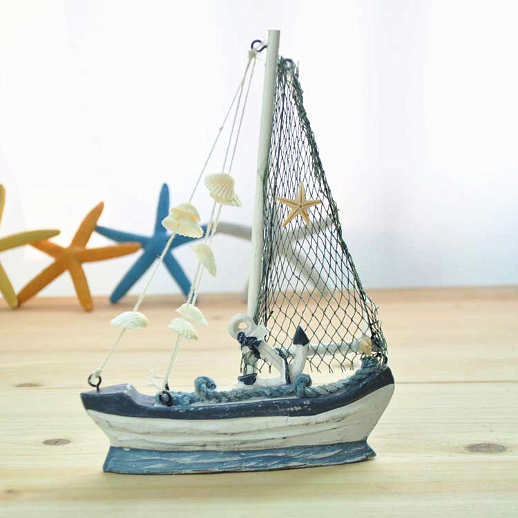 Buy 2015 small mediterranean style for Ship decor home