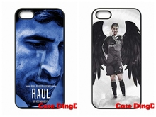 accessories Case Cristiano Ronaldo CR7 angel Moto X1 X2 G1 E1 Razr D1 D3 iPhone 4 4S 5 5C SE 6 6S Plus iPod Touch - Phone Cases Ding store
