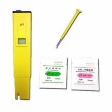 Buy 1pc PH Pen Water PH Meter Digital Tester PH-009 IA 0.0-14.0pH Aquarium Pool Water Laboratory Protable LCD Display for $6.03 in AliExpress store
