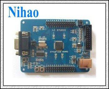 Free shippping!  ARM Cortex-M3 STM32F103R8T6 MINI STM32 Development Board