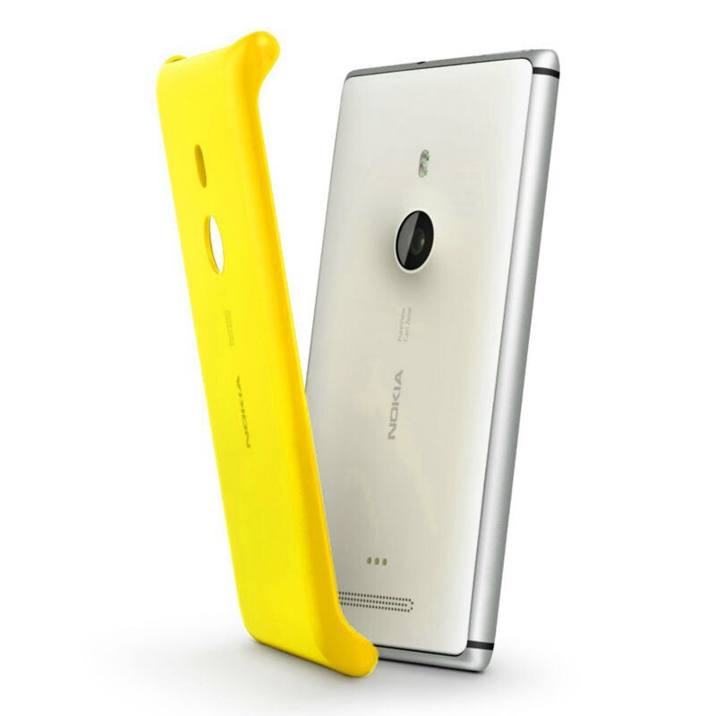 Buy nokia wireless charging cover for lumia 925 you love using