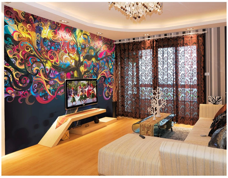 psychedelic bedroom the hippest galleries