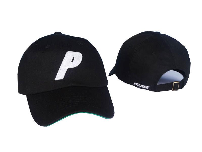 P Snapback Sport Hat Women Men Adjustable Woes Baseball Cap DEUS Mesh Trucker Hat HipHop Baseball Palace Cap gorras casquette(China (Mainland))