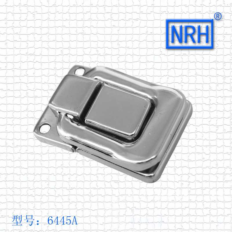 6445A m ante box buckle alloy box buckle lock bags hasp NRH hardware BUCKLE wooden box buckle<br><br>Aliexpress