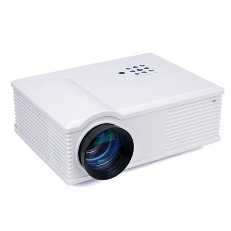 New arrival high quality usb projector 800 x 600 hd 1080p for Hd projector