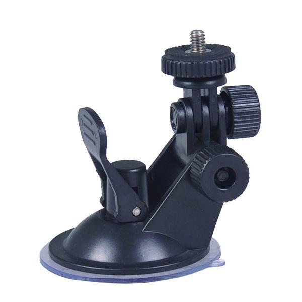 New Gopro Camera Car bracket digital camera holder Mount Suction Cup(China (Mainland))