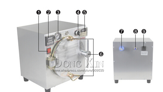 Large version air bubble removing machine manufacturers for iphone for samsung cleaning kit lcd touch screen mobile refurbish(China (Mainland))