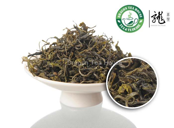 Premium Jing Shan Tea * Jing Shan Mao Feng Green Tea 100g 3.5oz<br><br>Aliexpress