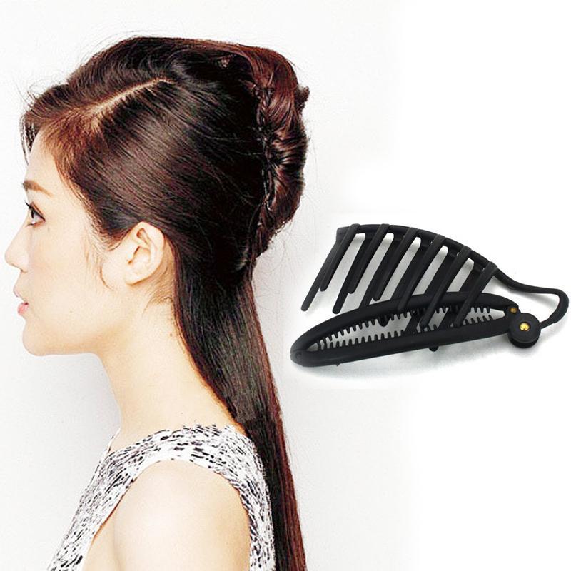 chignons coiffures promotion achetez des chignons coiffures promotionnels sur. Black Bedroom Furniture Sets. Home Design Ideas