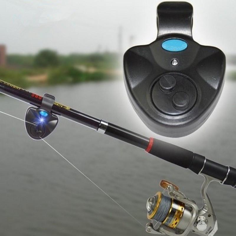электронные сигнализаторы поклевки рыбы