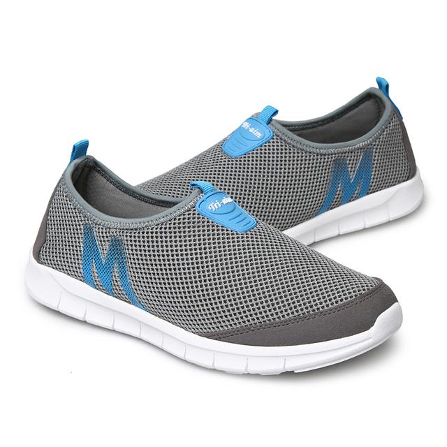 Summer Sport Sneakers